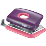 Rapid Funky 2 Hole Punch FC10 Purple Apricot